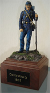 Generic union soldier